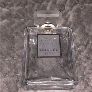 Coco Chanel Bottel